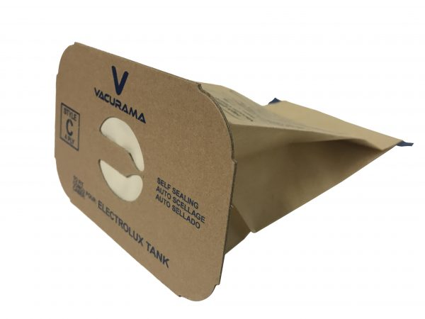 Electrolux style c bag- by Vacurama