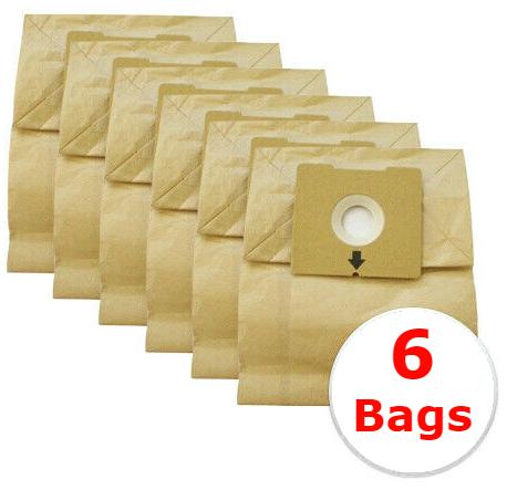 Bissell Zing Vacuum Bags