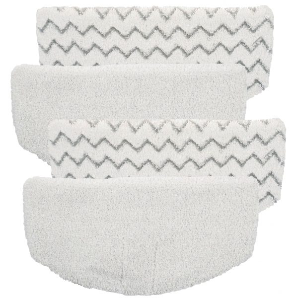 Vacurama mop pads for Bissell PowerFresh