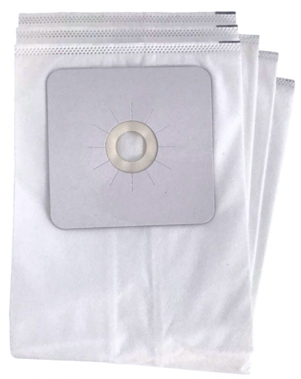 Nutone 391 central vacuum bags